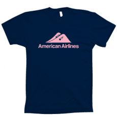TShirt American Airlines