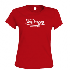 TShirt Vendanges
