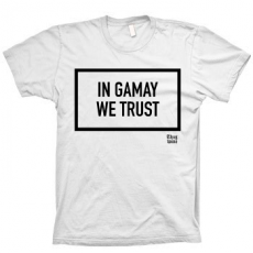 TShirt GWT-In-Gamay-We-Trust
