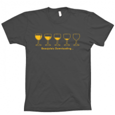 TShirt Beaujolais downloading